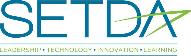 SETDA logo 2013