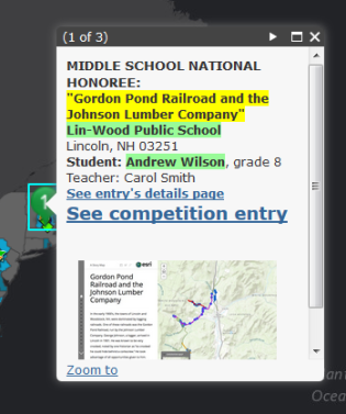 2018-ArcGISCompetition-MiddleSchoolWinner